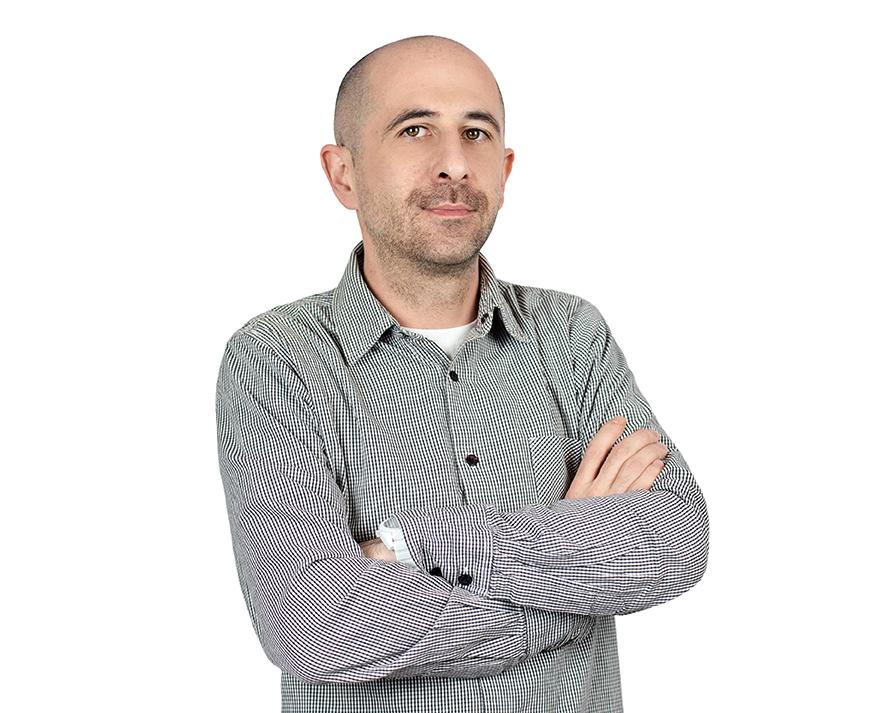 Denis Isaković