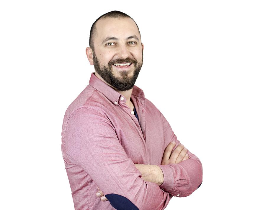 Mirza Pirić