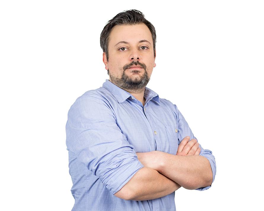Nermin Sarić
