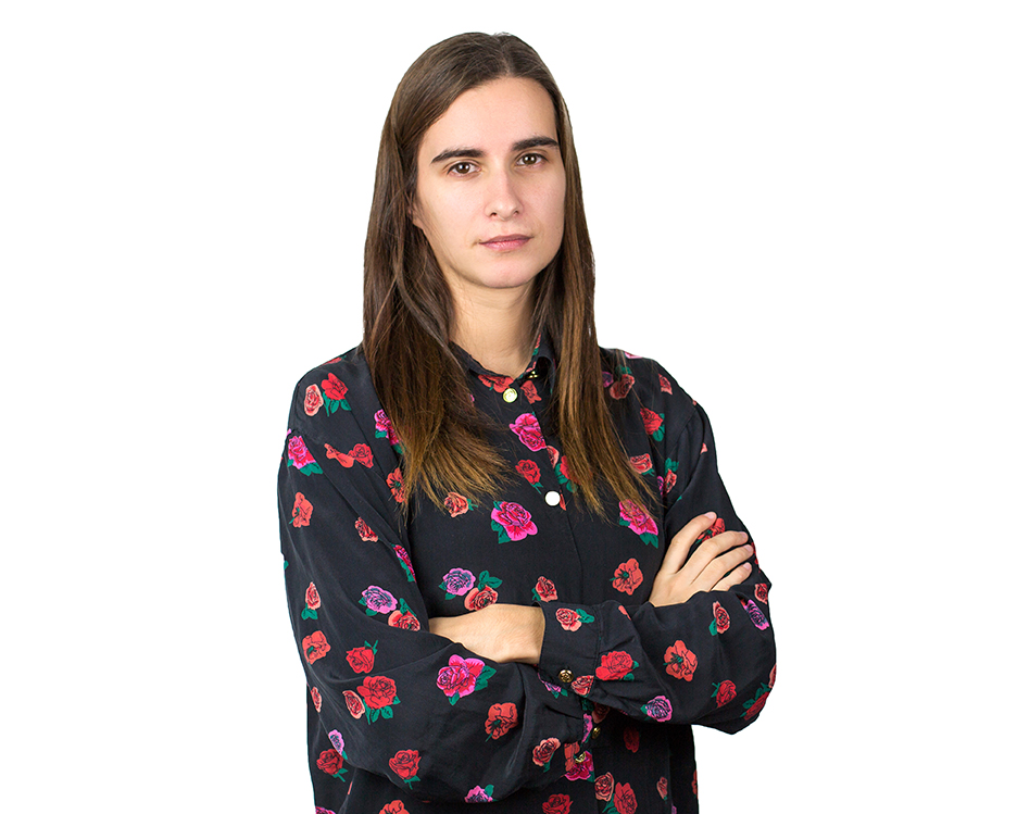 Sabina Mrgan