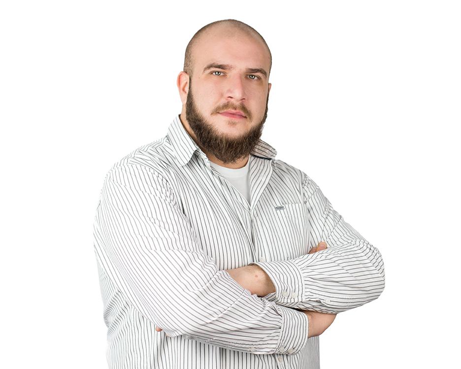 Tarik Zlatarević