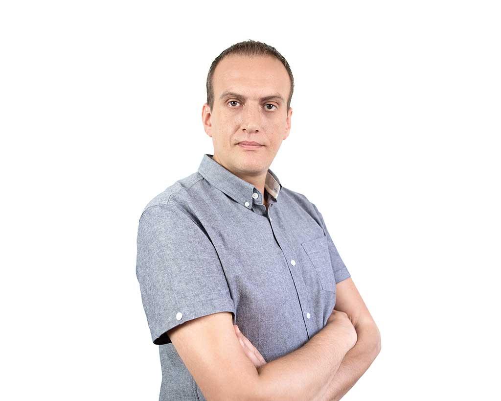 Adis Hadzalic