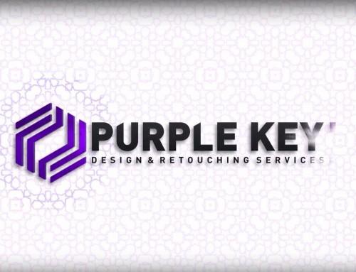 Purple Key | Showcase