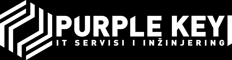 Purple-Key-IT-Logo