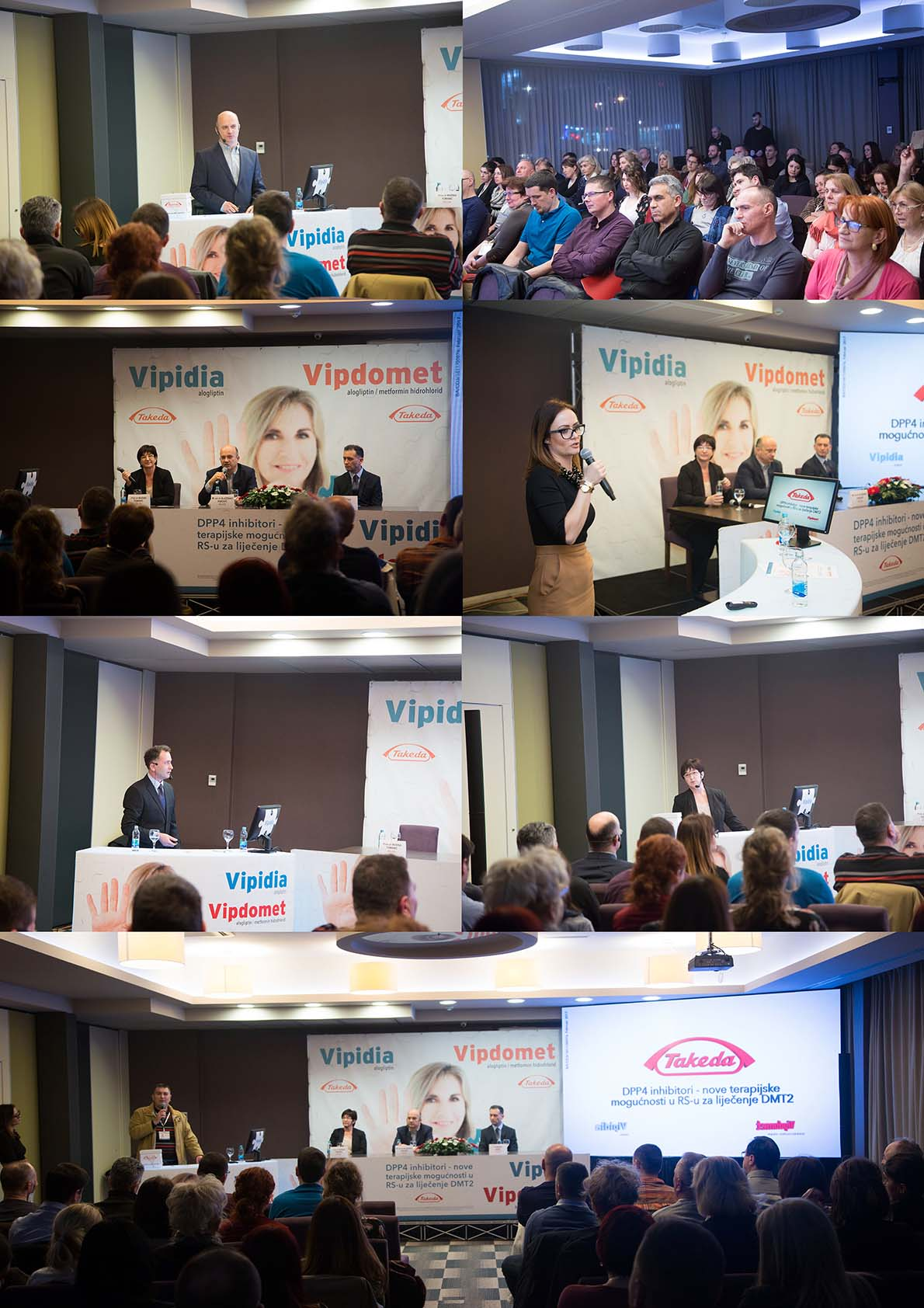 Takeda - DPP4 Inhibitori - Doboj - event photography