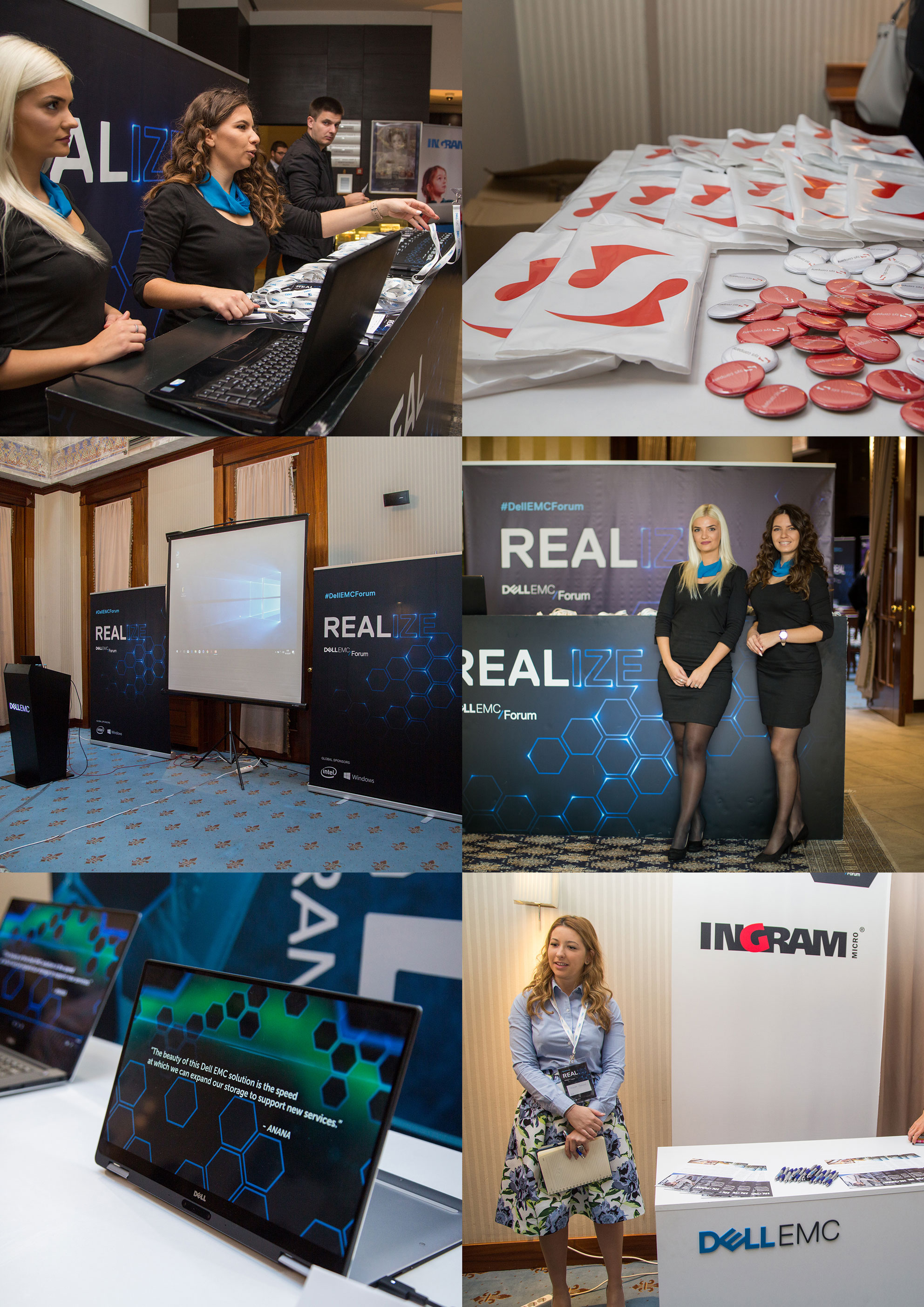 Vizual-Dell - event photography