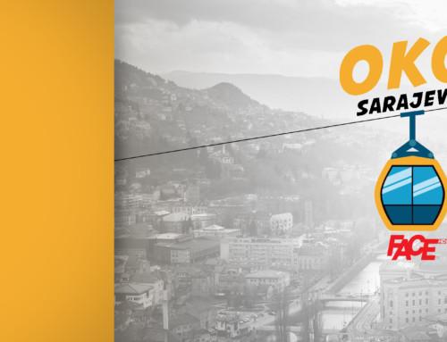FACE TV Oko – Sarajeva